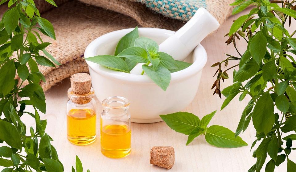Oli Essenziali, Fiore, Aromaterapia, Profumo