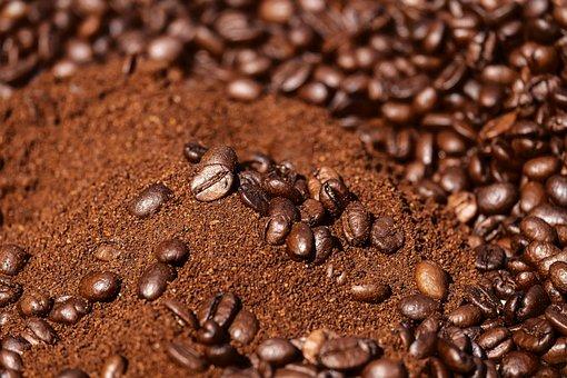 Coffee Beans, Coffee, Beans, Caffeine