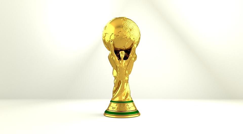 Veľký péro trofej