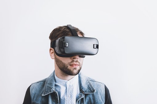 Vr, Virtual, Virtual Reality, Technology
