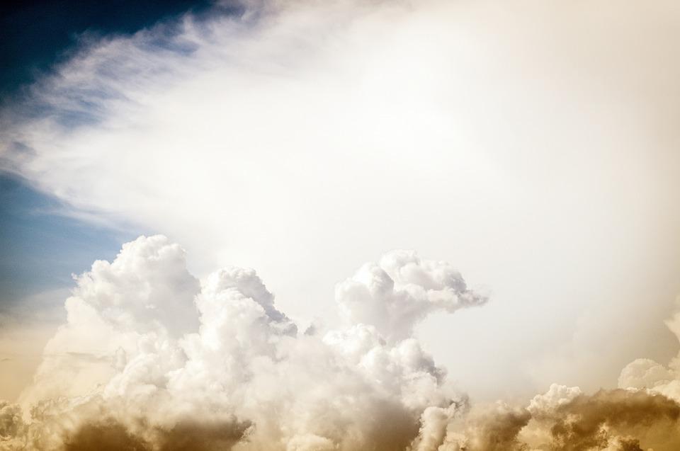 Wolken Himmel Farben · Kostenloses Foto auf Pixabay
