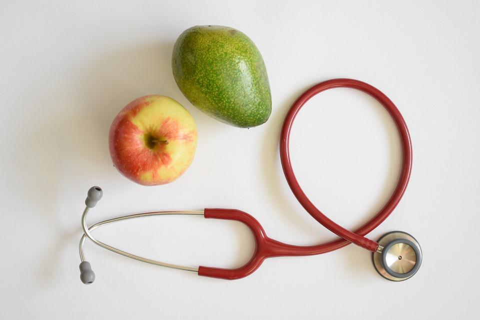 医師, 医師のオフィス, 聴診器, 医学, 医療, 糖尿病, ダイエット, 栄養, 予防, 心臓病, 病気