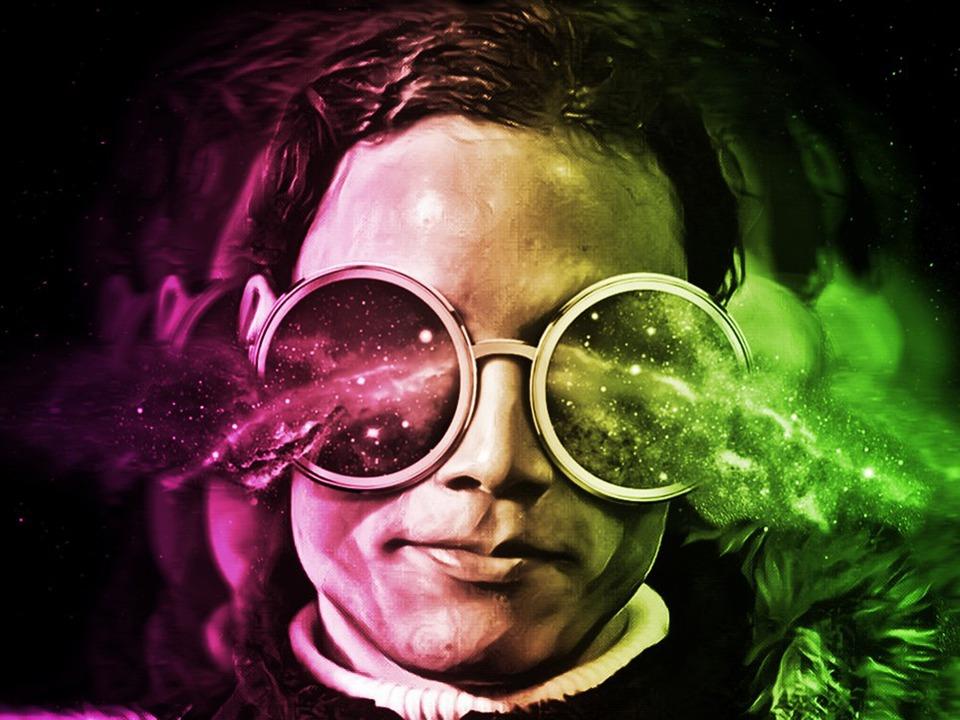 Kunst jongen verbeelding · gratis foto op pixabay