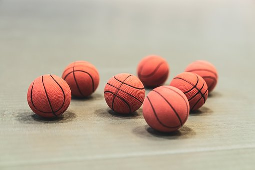 Basketball, Basketballs, Ball, Balls