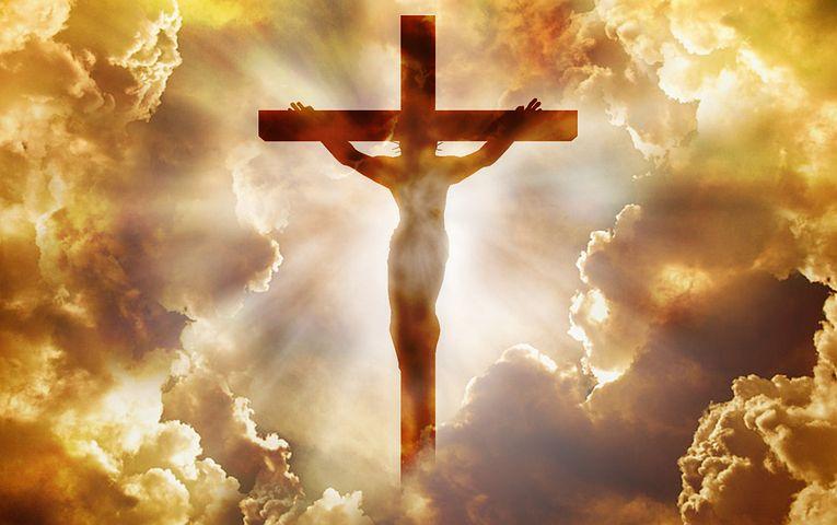 Jesus, Gud, Hellige Ånd, Kristne