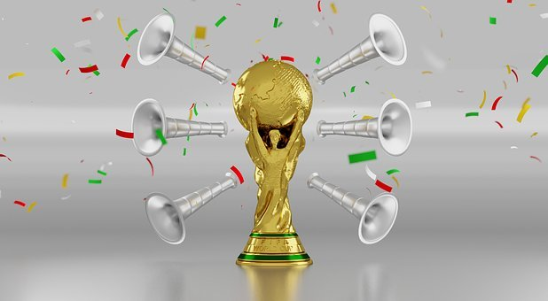 Trophy, Soccer, Sport, Cup, Football