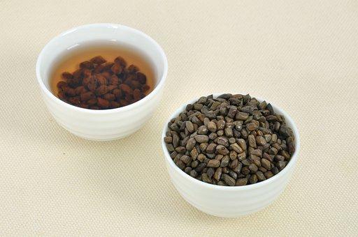茶, お茶の代わり, 健康状態, 麦茶