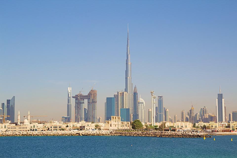 3 saker du inte visste om Dubai