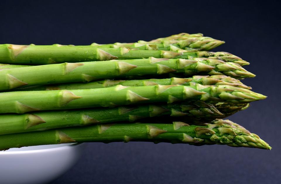 アスパラガス, 緑, グリーン アスパラガス, アスパラガス時間, 野菜, 健康, 食べる, 食品, 植物