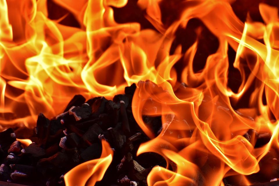 火, 炎, お金, 燃えた, ホット, キャンプファイヤー, 暖炉, 残り火, 輝き, 熱