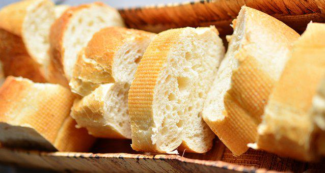 Baguette, Rod White Bread, White Bread