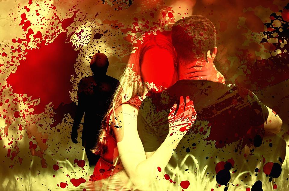 Relatie, Scheiding, Conflict, Liefde, Haat, Verlaten