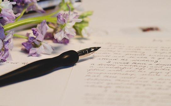 300+ Free Handwriting & Writing Images - Pixabay