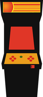 Video Game, Video Arcade, Arcade, Video