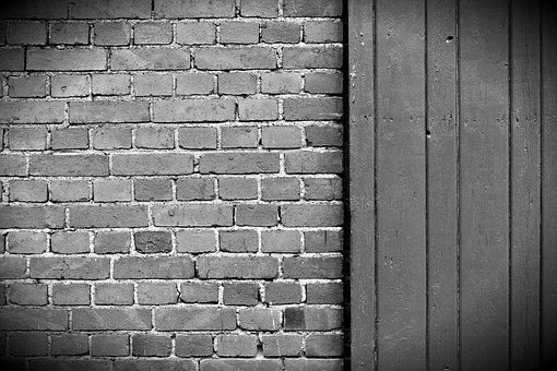 Wall, Bricks, Brick, Brick Wall