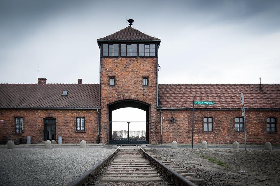 Στρατόπεδο συγκέντρωσης Άουσβιτς