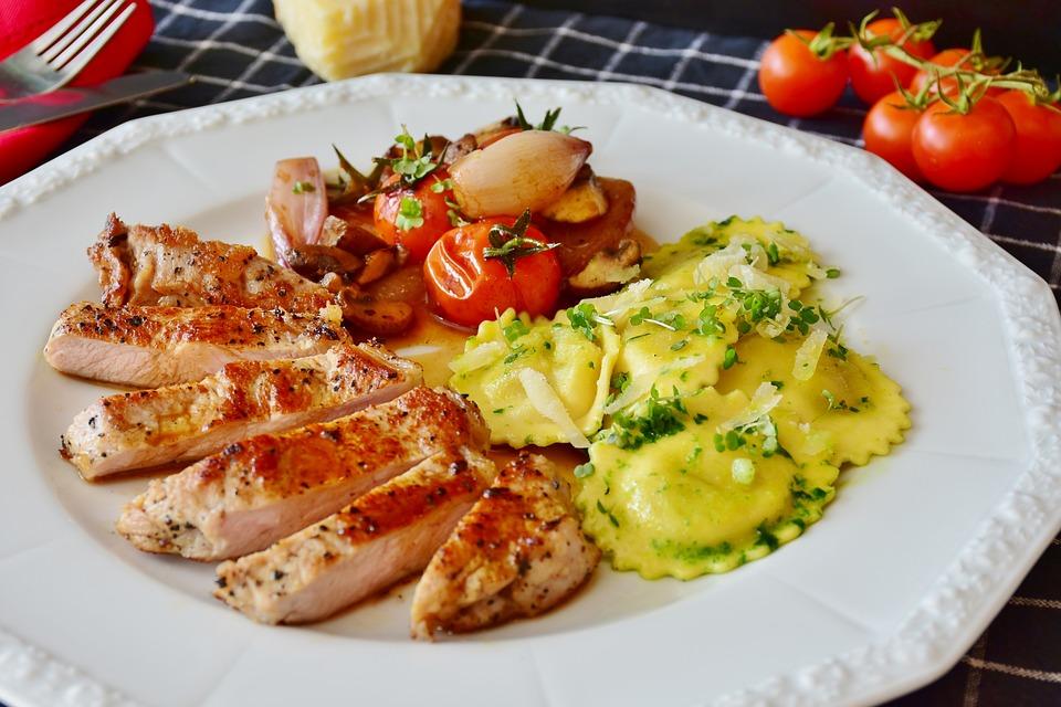 Bistecca, Costata Di Manzo, Carne Di Vitello, Carne