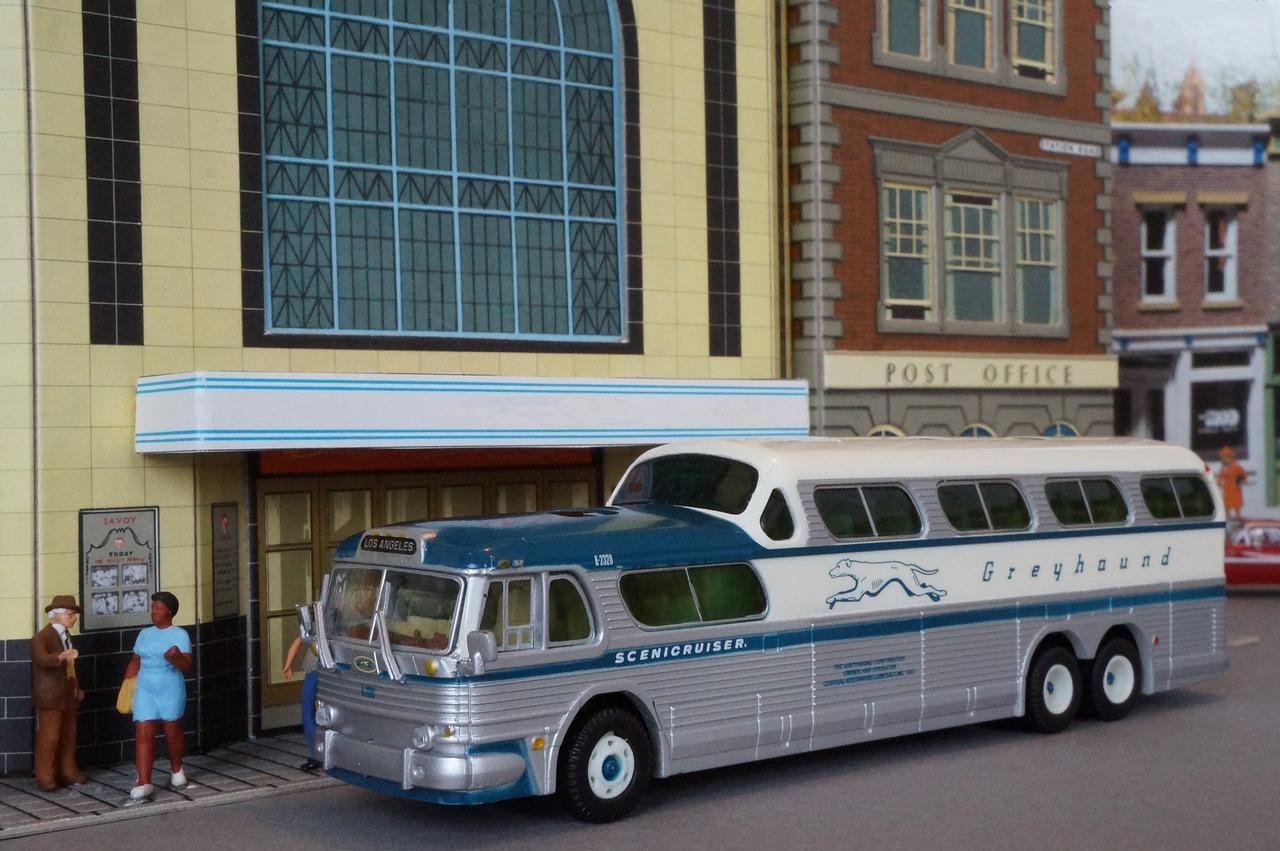 美国灰狗巴士安全吗 美国灰狗巴士购票流程_旅泊网