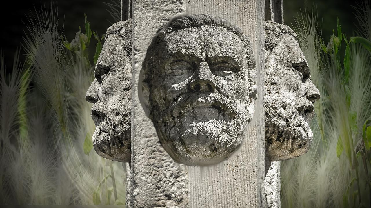 так как каменные лица картинки биография екатерины