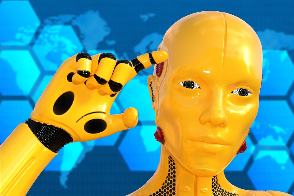 Paras binäärioptio robottit