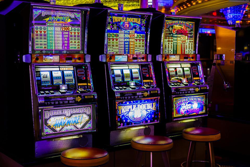 how to choose casino slots