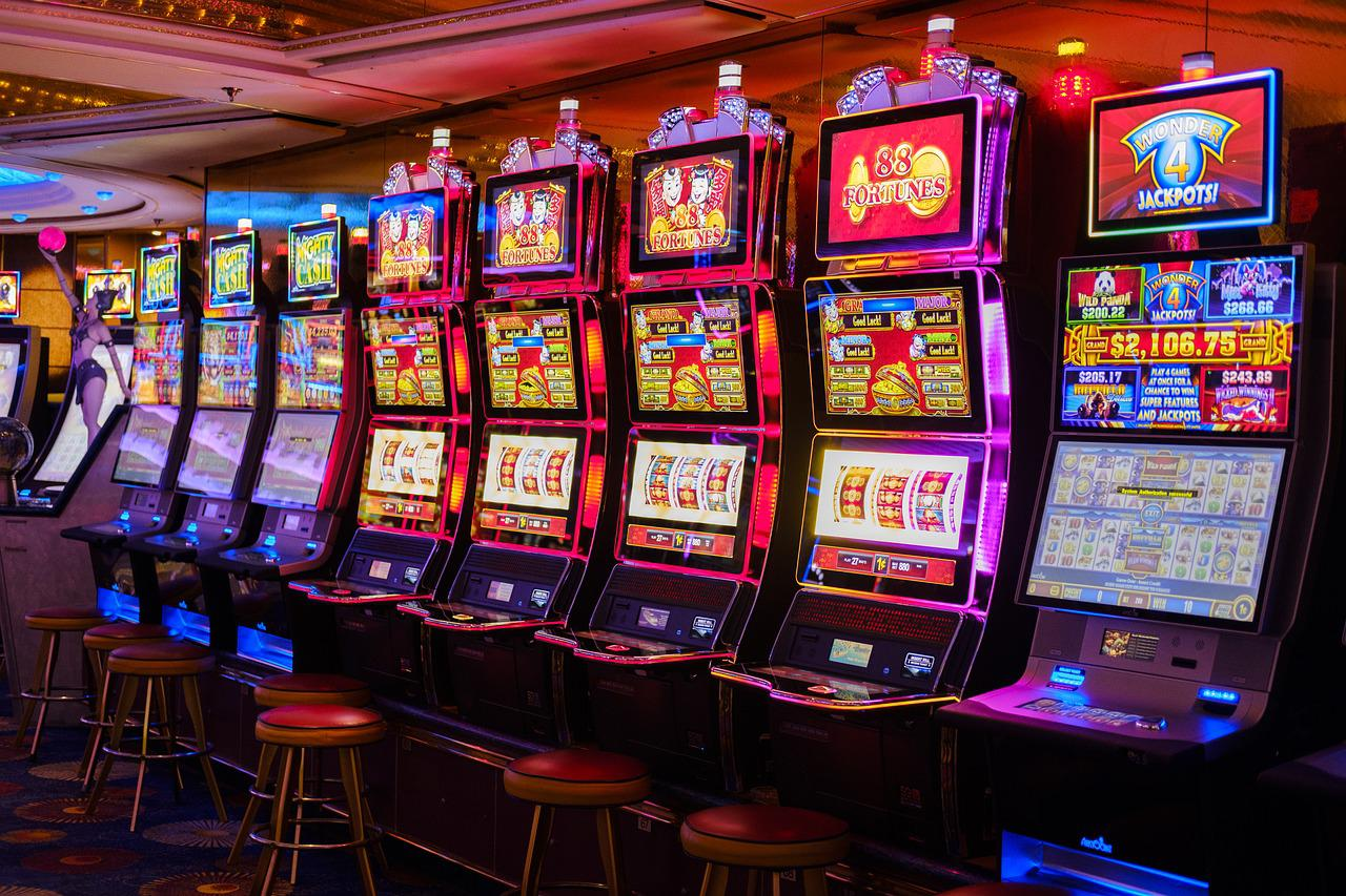 queen of luck casino