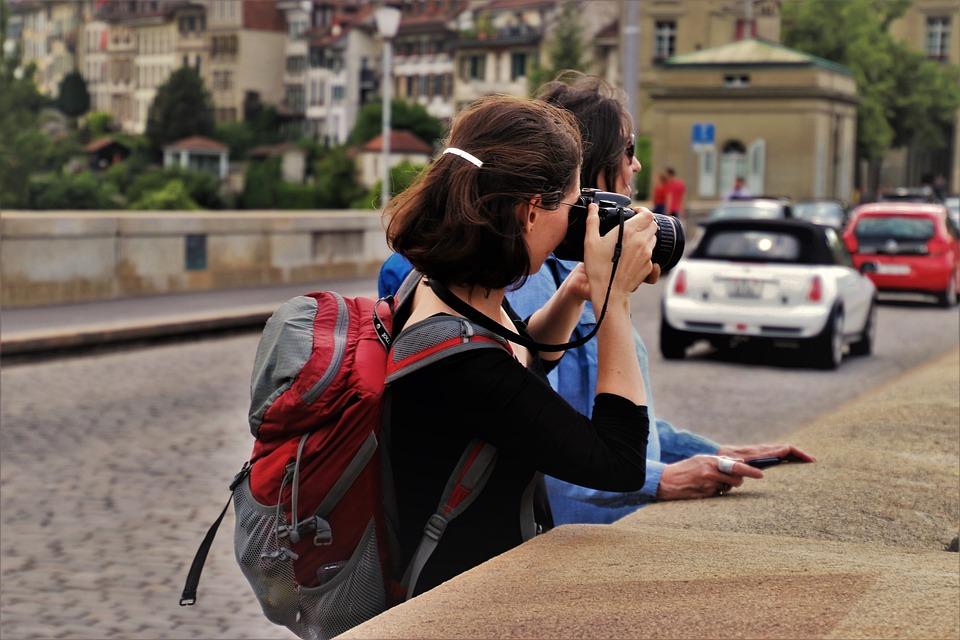 Заработок на путешествиях по России и миру 6 популярных способов