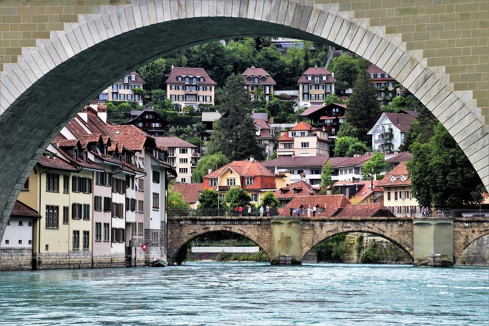 Festivals in der Schweiz