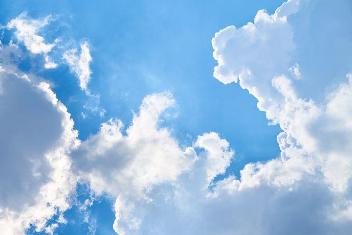 картинки облака под кладки
