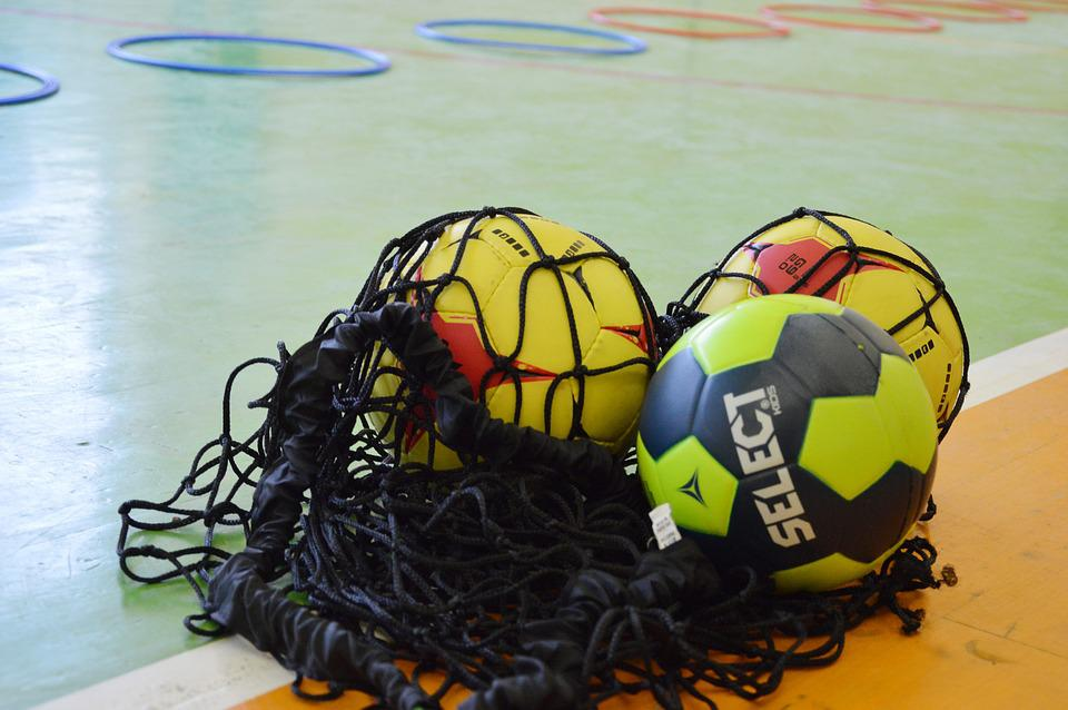 Handball, Workout, Sports