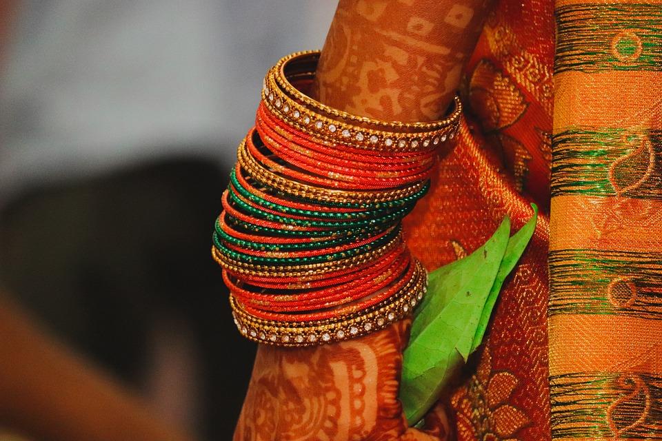 Indyjskie Wesele Tradycja Kultura Darmowe Zdjęcie Na Pixabay