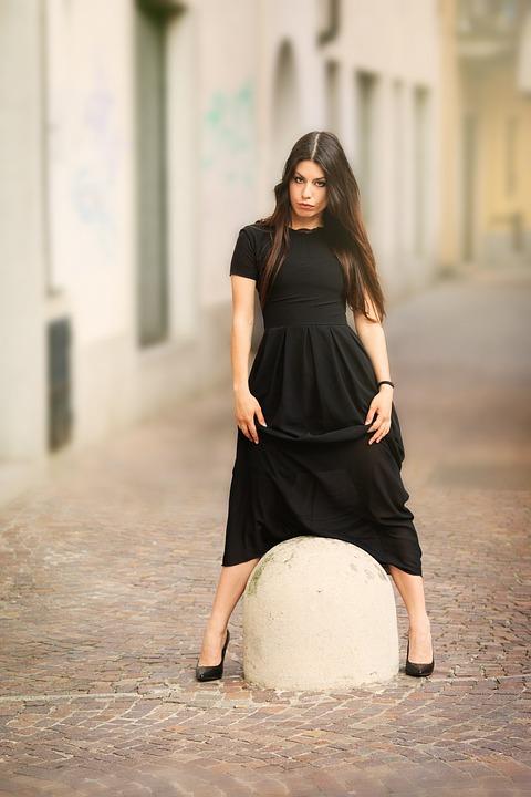 Modelos Mujer Chica Foto Gratis En Pixabay