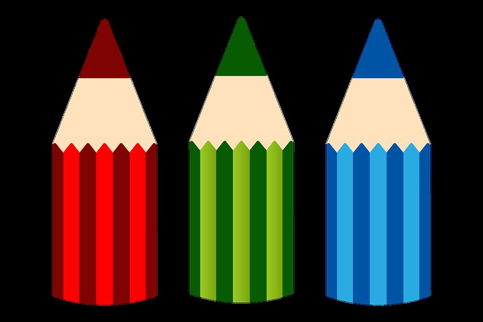 Bleistift Farbe Bleistifte · Kostenloses Bild auf Pixabay