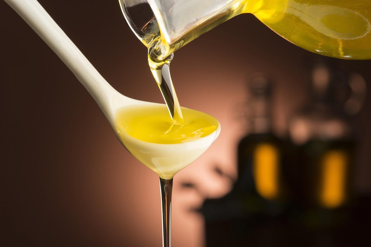 石油, お茶の種子油, サラダ油
