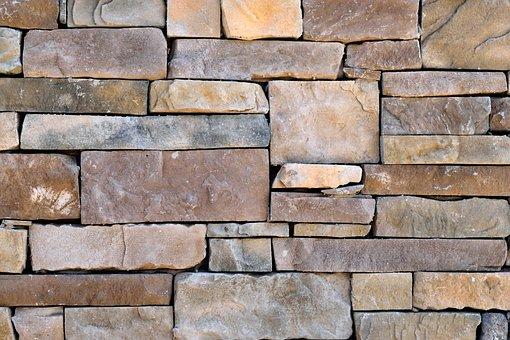 Grunge, Brick Wall, Exterior