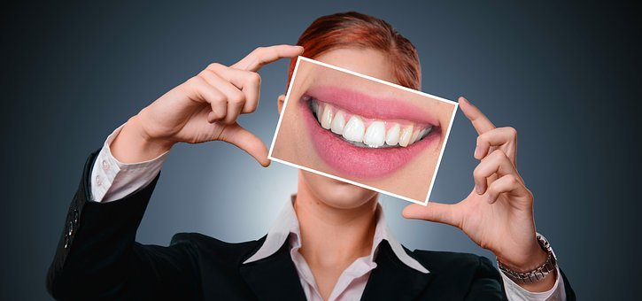 Woman, Smile, Tooth, Health, Mouth
