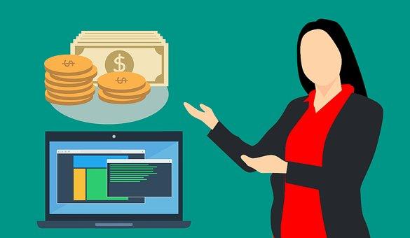 How do I earn in affiliate marketing?