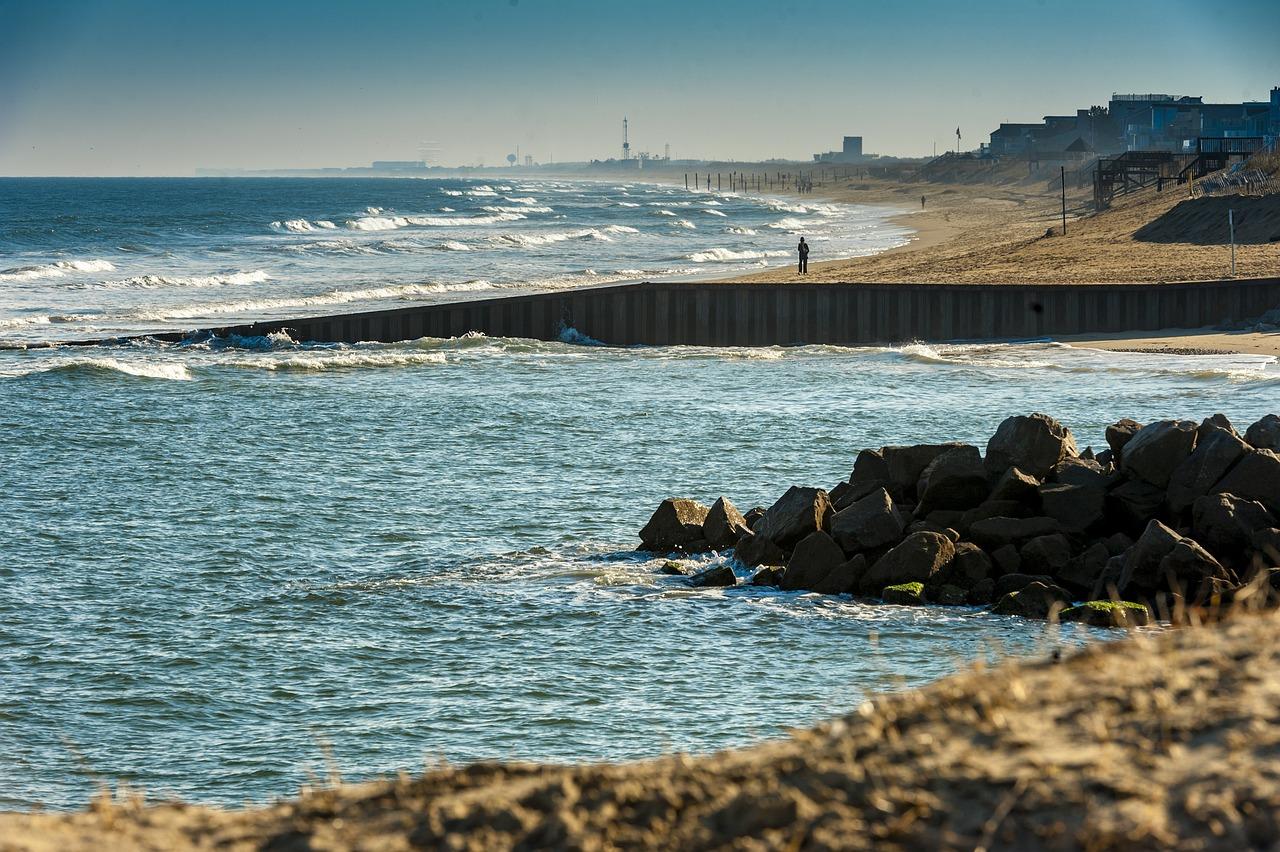 Virginia Beach El Sureste De - Foto gratis en Pixabay