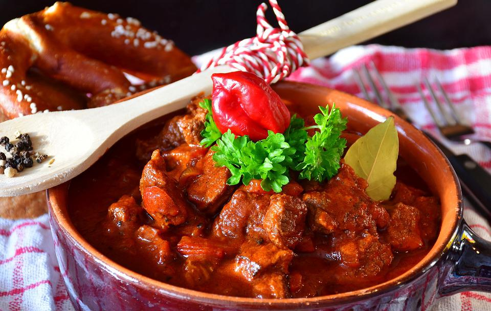 Goulash, Beef, Beef Goulash, Specialty