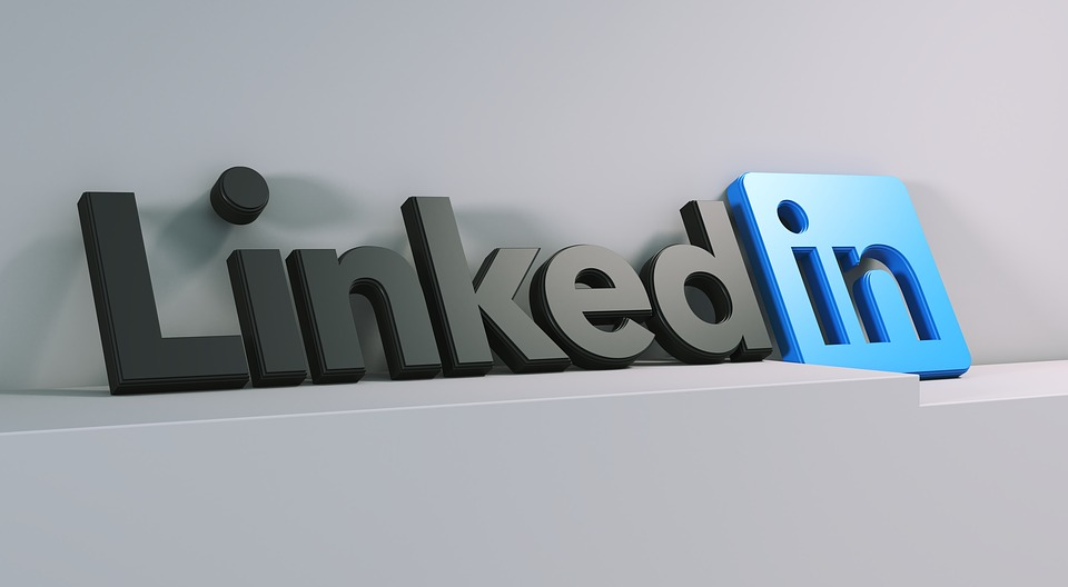 Linkedin Social Red - Imagen gratis en Pixabay
