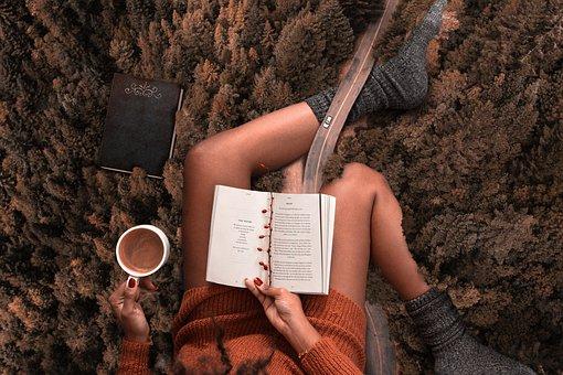 Relax, Read, Book, Rest, Enjoy
