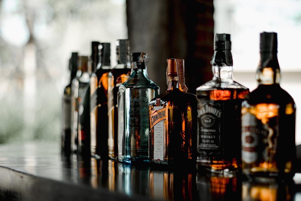 Getränke Bar Alkoholische · Kostenloses Foto auf Pixabay