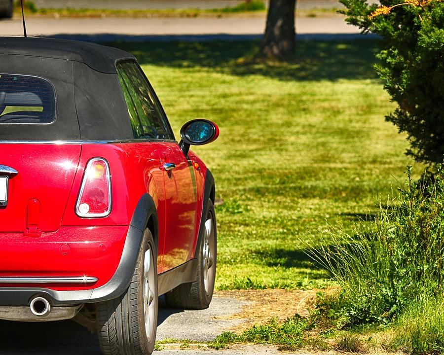 Morris Mobil Mini Foto Gratis Di Pixabay