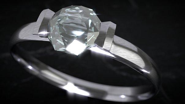 Кольца: купить ювелирное кольцо.