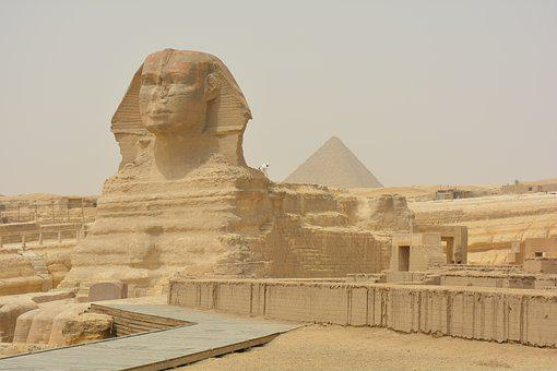 Egypt, Tomb, Egyptian, Culture, History