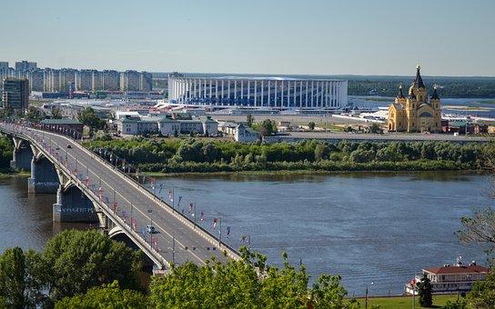 купитьжд билеты из Нижнего Новгорода