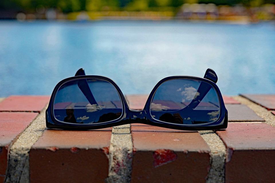 17a2c6455681 Sunglasses Lake Summer - Free photo on Pixabay