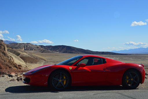 Ferrari Images · Pixabay · Download Free Pictures