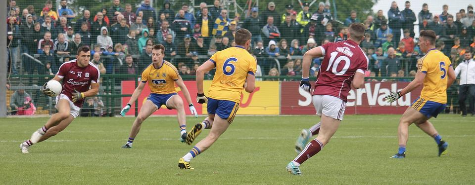 bet on Gaelic football