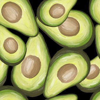 Avocados, Food, Vegetables, Nature, Diet, Avocados for Increase Memory Power